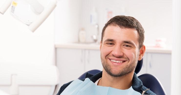 dental bridge patient Envisage Larbert